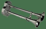 Ongaro dobbelt trompethorn 24V, 12428