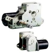 Marinco 3.0 pussermotor. 1'' aksling, 24 Volt