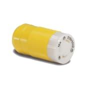 Hunnplugg for landstrøm kabel, 16A/230V