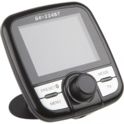 Gussi G4-234BTD DAB+-mottaker med Bluetooth