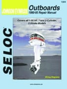 SELOC Manual, s/s to 18-01312