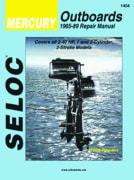 SELOC Manual- Outboards 65-89