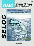 SELOC Manual- Stern Drives 64-86