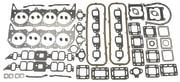 Eksos manifold pakning Set, Erst:  27-801855