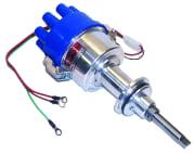 Electronic Distributor (Chrysler), Erst:  YLM579AV