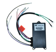 Mariner Switch Box - 2 Cyl