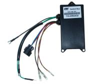 Mariner Switch Box - 2 Cyl.