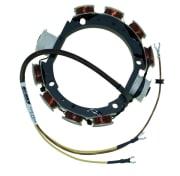 Johnson Evinrude Stator - 2 Cyl. (6 Amp)
