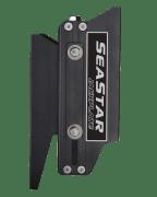 Seastar Manuell Motorheis - 8'' setback