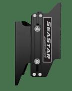 Seastar Manuell Motorheis - 10'' setback