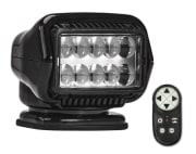Golight Stryker LED lyskaster, med trådløs fjernkontoll