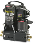 Seastar Power Assist med autopilot pumpe