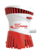 Attwood Tsunami lensepumpe
