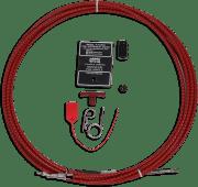 Utløserkabel til Novec1230 apparater