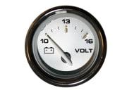 FARIA Voltmeter 10-16 Volt (VP7102A)