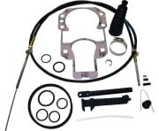 Lower Shift Cable Kit (Merc Alpha ), Erst:  19543T1