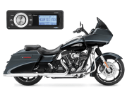 Aquatic mediaspiller m/Bluetooth/Mp3/FM/Harley Davidson