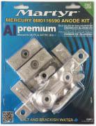 MercuryVERADO MMP Anode KIT 8M0116590 Zn