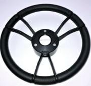 Gussi ratt, modell 931