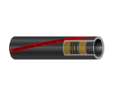 """2"""" Fylleslange for drivstoff - 380cm lang"""