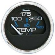 FARIA Temperaturmåler US 100-250gr. F