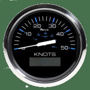 Faria 50 knop. GPS Speedometer,