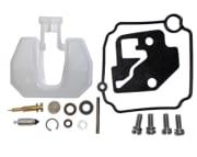 Carburetor Repair Kit, w/Float YAMAHA