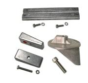 Komplett kit Alu for 75-115EFI