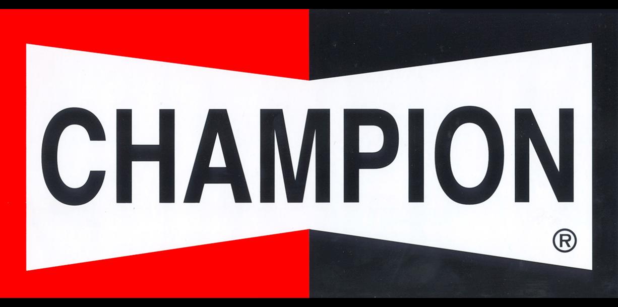 Champion tennplugg