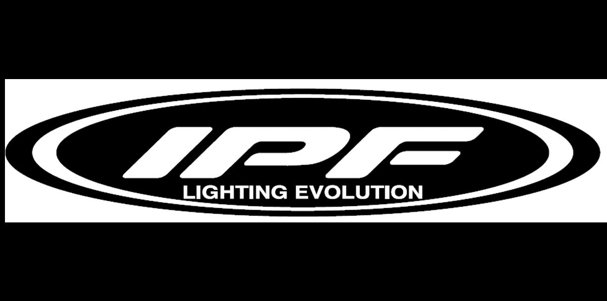 IPF lyskastere