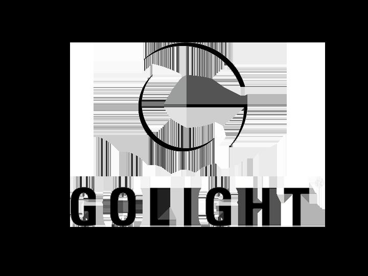 Golight søkelys