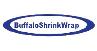 Buffalo ShrinkWrap krympeplast