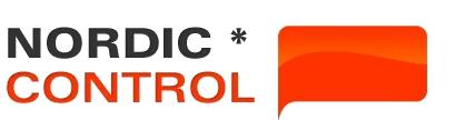 Nordic Control arbeidslys