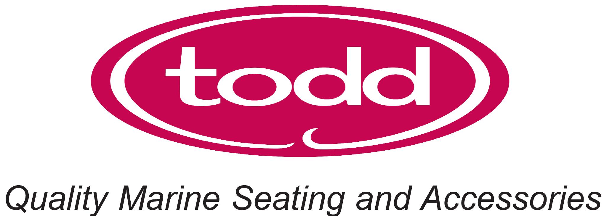 Todd båtstoler