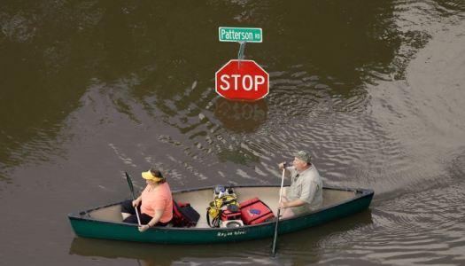 Tropical Storm Bill — road updates for AR, OK, LA and TX – 6.17.15