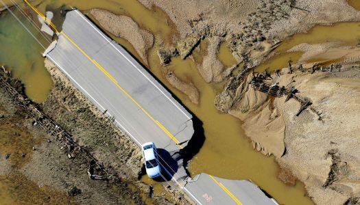 It's not over yet: closures and conditions for Texas and Colorado 6.15.15