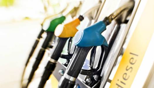 5 ways to reduce fleet fuel theft