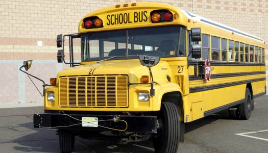 School bus GPS systems – What do they track?