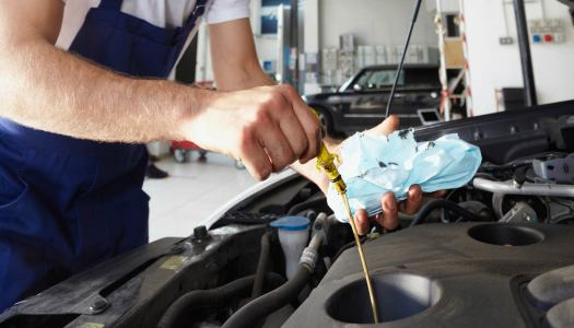 Fleet maintenance innovation improves the link between vehicle owners and service providers