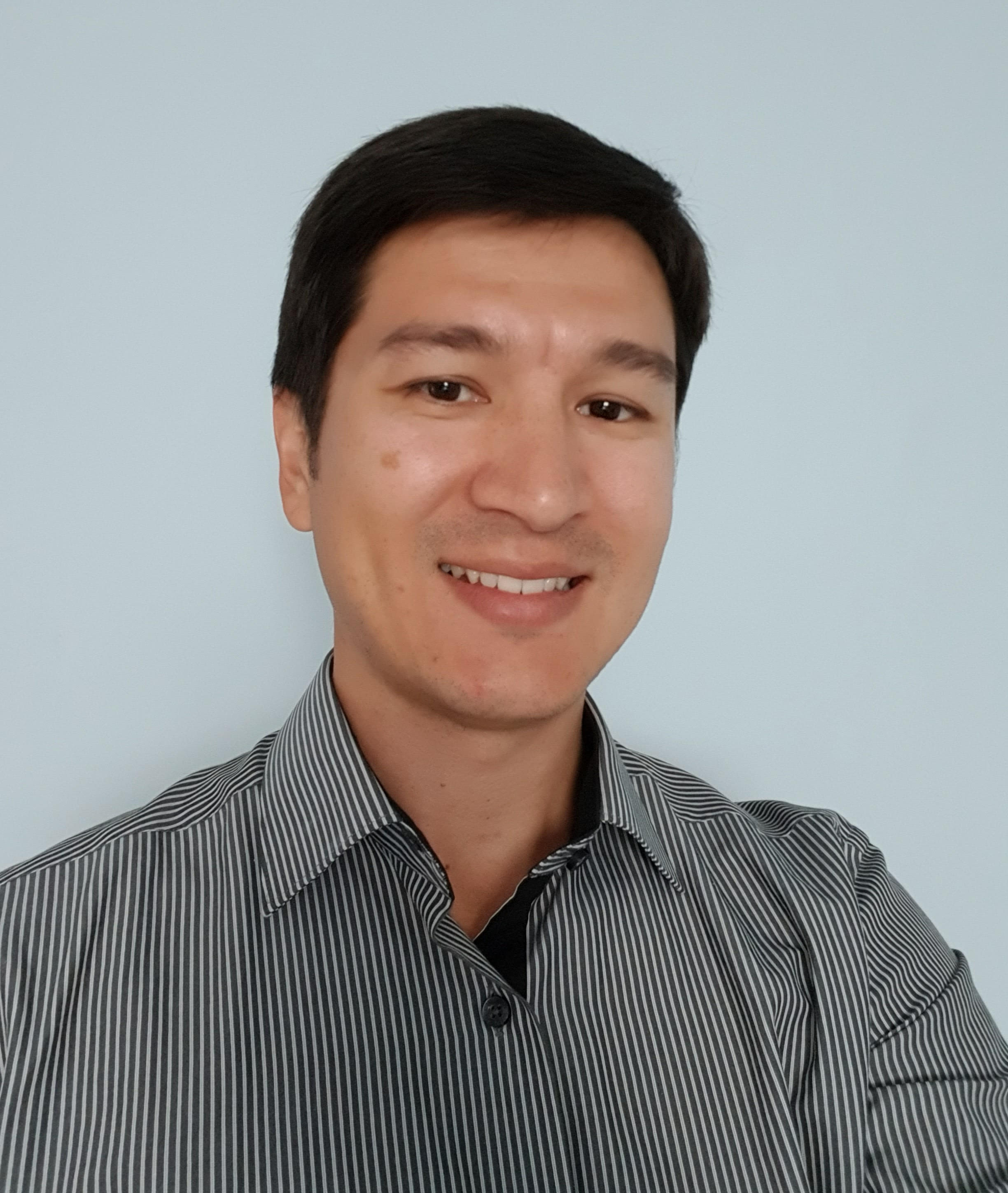 CEO of Telos Technologies, LLC