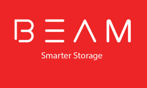 Beam square logo