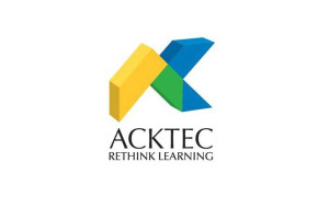Acktec logo