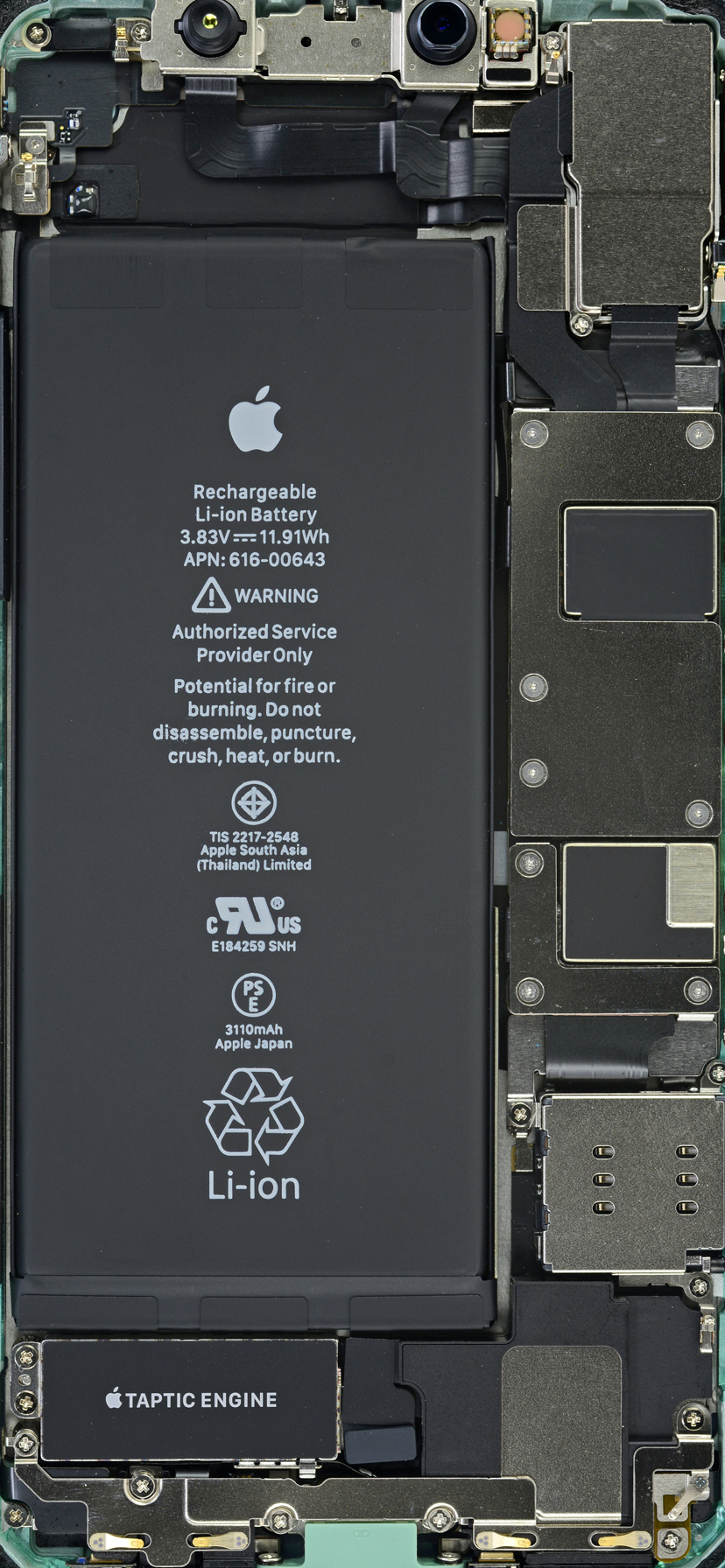 Show Off The Inside Of Your iPhone 21 With This See Through ...