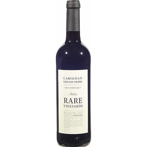 Rare Vineyards Carignan Vieilles Vignes, Pays d'Herault