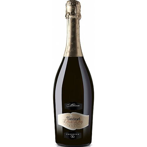 Fantinel 'One & Only' Single Vineyard Prosecco Brut