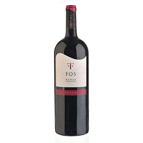 Bodegas FOS Rioja Crianza Magnum