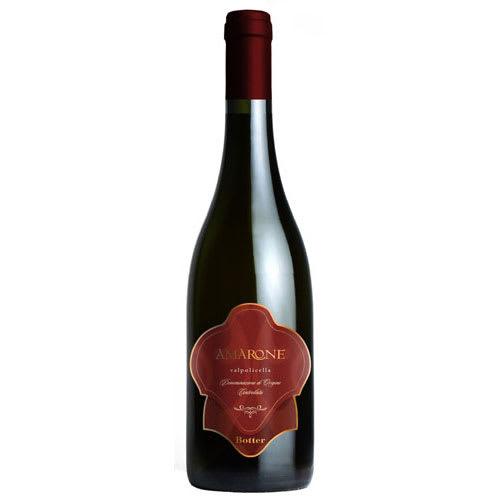 Botter Amarone della Valpolicella, Classico, DOC