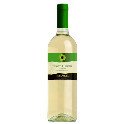 Pinot Grigio, Terramore, IGT