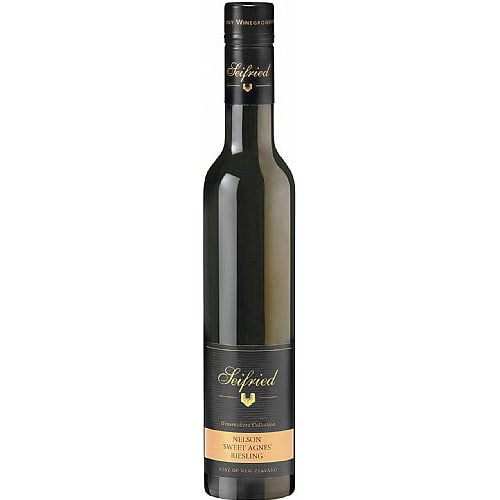 Seifried Sweet Agnes Riesling (Half bottle)