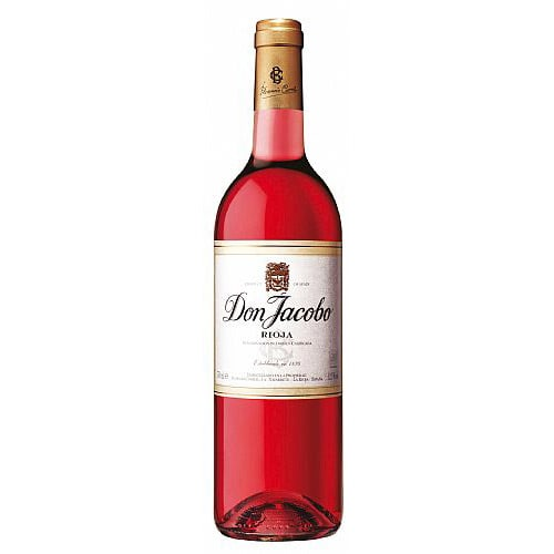 Don Jacobo Rioja Rosado (Rose)